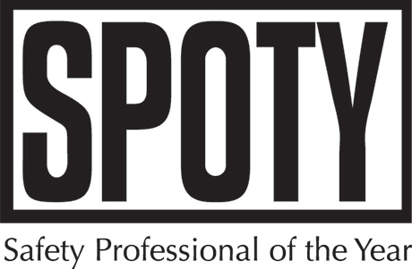 KellerOnline Safety Professional of the Year (SPOTY) Award