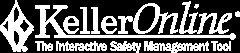 KellerOnline Safety Management System Logo
